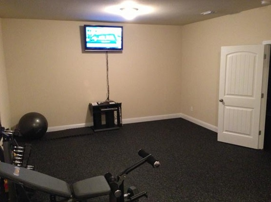 Helpful tips for using gym floor covers and curtains