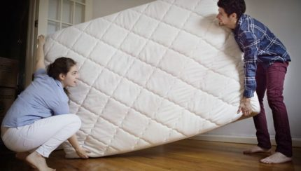 Benefits to Buying a New Mattress