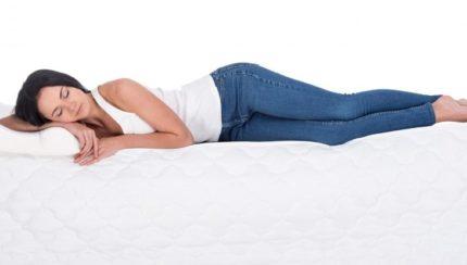 Mattress for How You Sleep