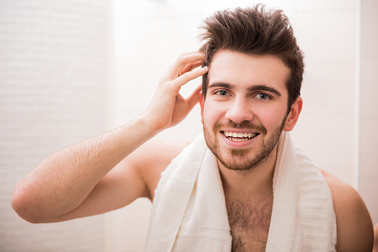 Male Pattern Baldness And Hair Transplant.