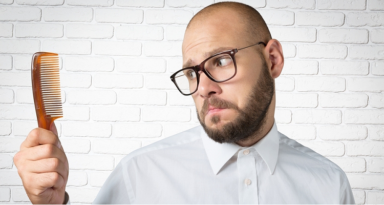 Male Pattern Baldness And Hair Transplant