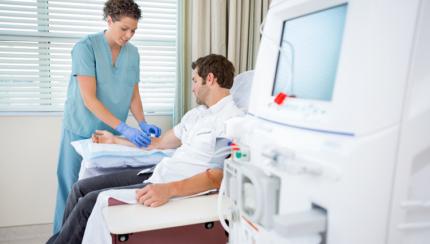 Nephrology Clinics