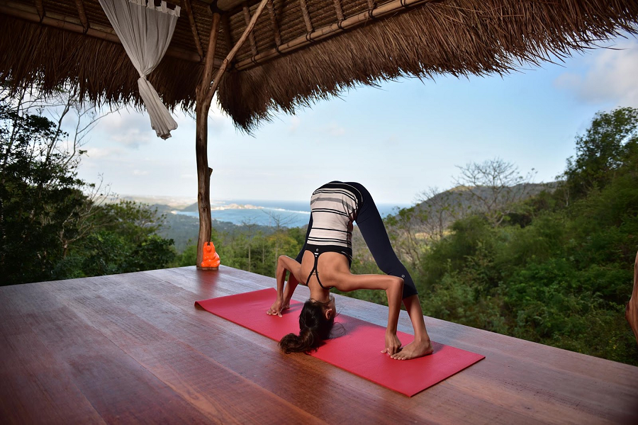 The Best Place for Yoga in Lombok to Balance Your Body and ...